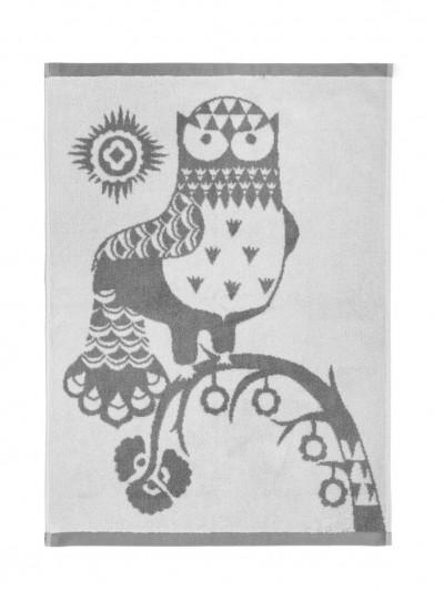 Pilt 10 - Taika hand towel 50 x 70cm grey