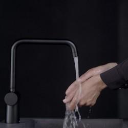 Damixa Touchless - puutevabad segistid kodukasutuseks