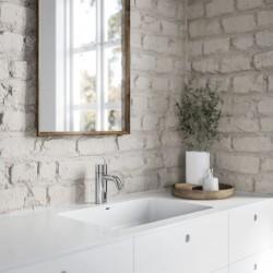 Pilt 3 - Damixa Touchless puutevaba segisti vannitoas.