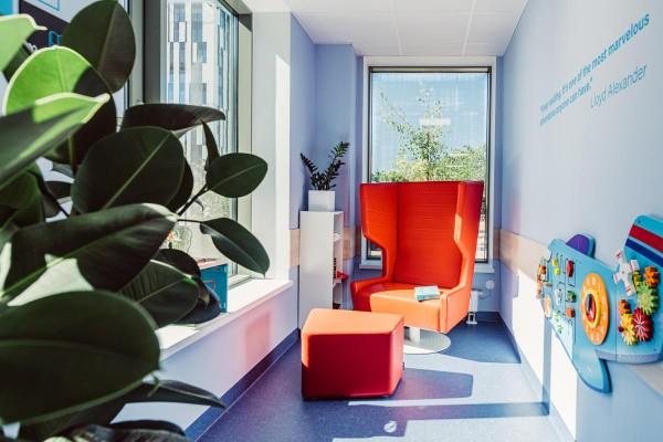 Pilt 8 - Ülemiste tervisemaja - foto Marek Metslaid