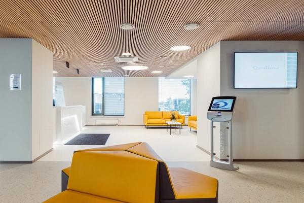 Pilt 9 - Ülemiste Citys avati Baltikumi innovaatilisim tervisemaja