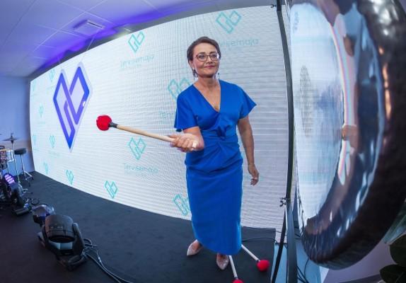 Pilt 28 - Ülemiste Citys avati Baltikumi innovaatilisim tervisemaja
