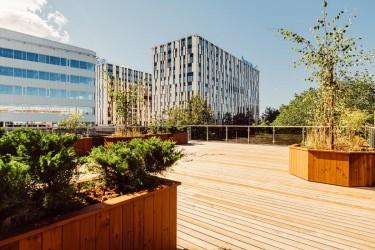 1 - Ülemiste Citys avati Baltikumi innovaatilisim tervisemaja