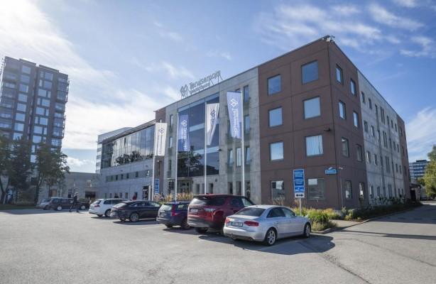 Pilt 2 - Ülemiste Tervisemaja avamine - foto Karl Saul