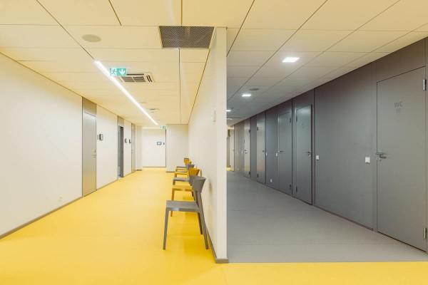 Pilt 25 - Ülemiste Citys avati Baltikumi innovaatilisim tervisemaja