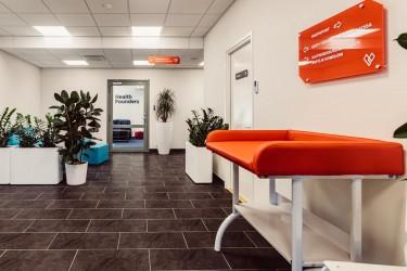 Pilt 27 - Ülemiste Citys avati Baltikumi innovaatilisim tervisemaja