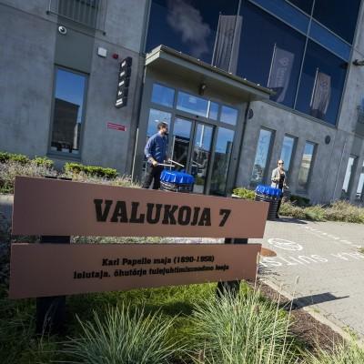Ülemiste Citys avati Baltikumi innovaatilisim tervisemaja