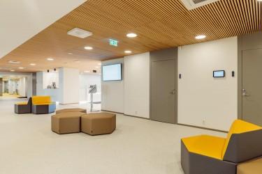 Pilt 10 - Ülemiste Citys avati Baltikumi innovaatilisim tervisemaja