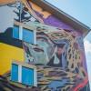 Tartu linn sai mastaapse seinamaalingu võrra rikkamaks