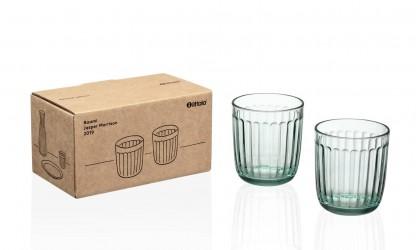 Pilt 4 - Raami joogiklaasid - Iittala ümbertöödeldud klaasist erikollektsioon 2020