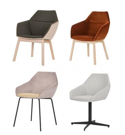 Pilt 10 - Tuk toole on saab tellida erineva kuju, kõrguse ja jalgadega.