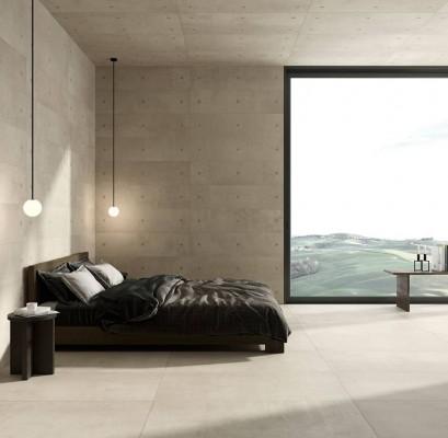 Pilt 2 - DOT - betooni ilme magamistoas
