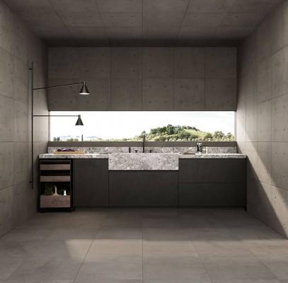 Pilt 3 - DOT - betooni ilme köögis