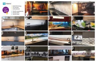 Pilt 14 - 5 lahendust köögitasapinna tagaseina katmiseks!