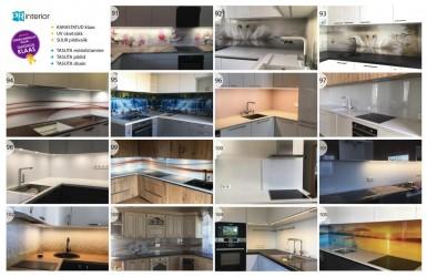 Pilt 13 - 5 lahendust köögitasapinna tagaseina katmiseks!