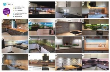 Pilt 16 - 5 lahendust köögitasapinna tagaseina katmiseks!