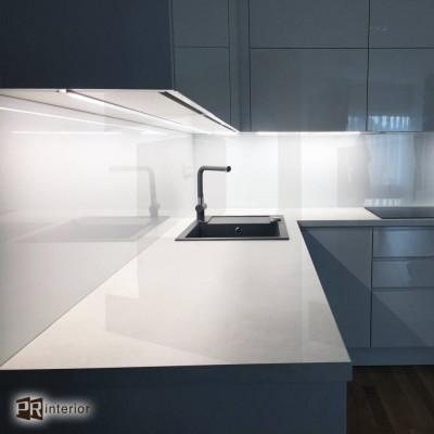 5 lahendust: köögitasapinna tagaseina katmine