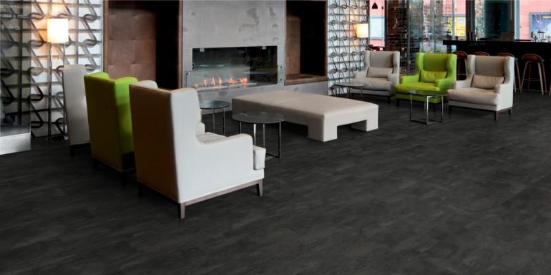 Pilt 7 - Aspecta Luxury klassi vinüülparkett: miks on see parim valik avalikku ruumi?