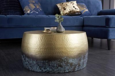 Pilt 9 - Diivanilaud Orient 60cm kuld