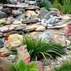 Alpiaia ehk kiviktaimla rajamine