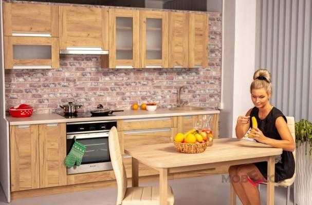 Pilt 9 - Valmis köögimööbel - moodul köögimööbel - Mobecor