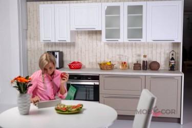 Pilt 10 - Valmis köögimööbel - moodul köögimööbel - Mobecor
