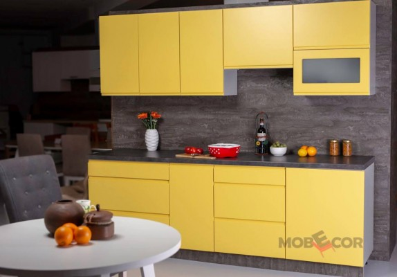 Pilt 4 - Valmis köögimööbel - moodul köögimööbel - Mobecor