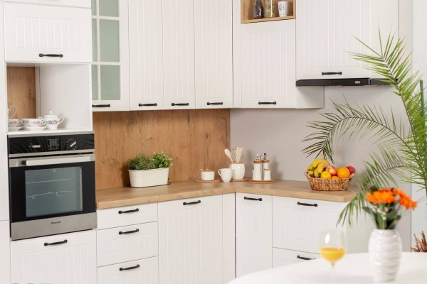 Pilt 12 - Valmis köögimööbel - moodul köögimööbel - Mobecor