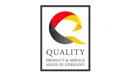 Pilt 9 - Mööblil on Saksa kvaliteedisertifikaat.