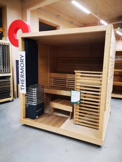 Pilt 8 - Saunumi keriste unikaalne tehnoloogia ühtlustab kuuma ja külma õhuvoolu