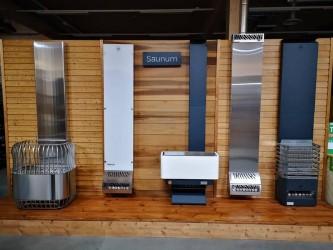 Pilt 9 - Saunumi keriste unikaalne tehnoloogia ühtlustab kuuma ja külma õhuvoolu