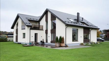 Pilt 2 - Kodu ehitamise lugu