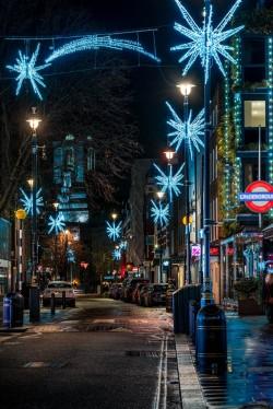 Pilt 2 - Londoni jõuluvalgus