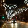 Vaata, milliseks kujundasid Eesti valgusdisainerid Londoni, Vilniuse ja teiste linnade keskused