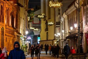 Pilt 13 - Vilnius