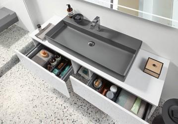 16 - 2021 aasta trendivärvid vannitoa sisekujunduses