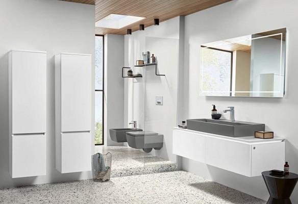 Villeroy & Boch Memento 2.0 vannitoakollektsioon - 4