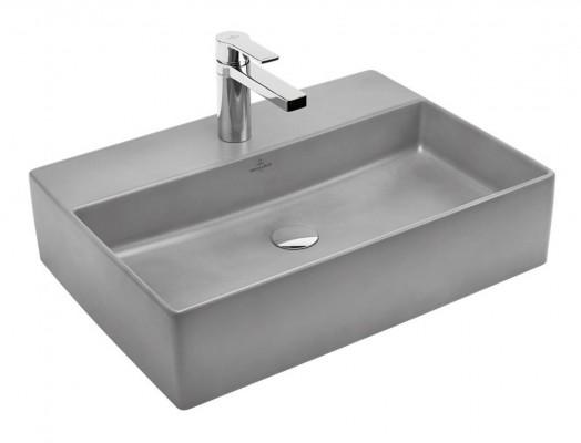 Memento 2.0 vannitoa valamu Beton - 6