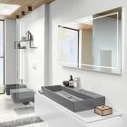 2021 aasta trendivärvid vannitoa sisekujunduses