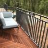 Puidust moodulpõrand - hea valik rõdule, terrassile ja sauna