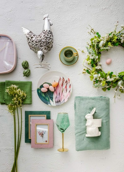 Pilt 2 - Kõik munadepüha kodukaunistused Home & You e-poes soodushinnaga