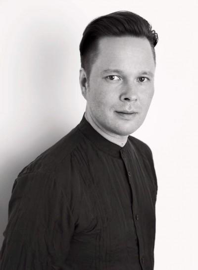 Klaus Haapaniemi - Iittala - 2