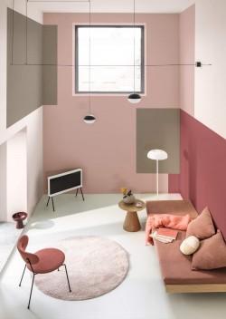 Värvitrendid 2021 - expressive colors - ekspresiivsed värvid - 2