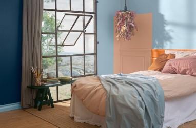Tikkurila 2021. aasta trendivärvid magamistoa sisekujunduses - 2