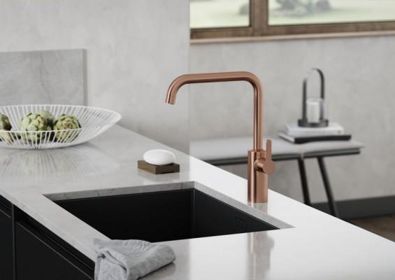 Pilt 17 - Köögikraan - vask