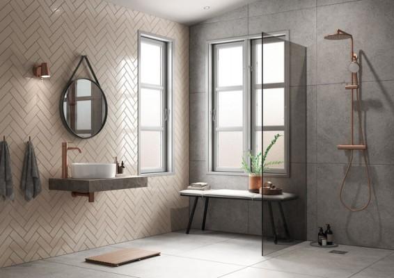 Pilt 10 - Segistid ja dušid - Damixa Silhouet harjatud vask