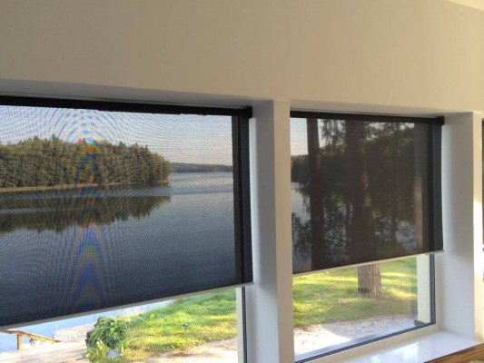 Must Screen ruloo akna ees - 4
