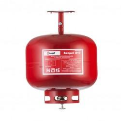 Pilt 2 - Tulekustutussüsteem