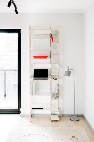 Pilt 2 - Radis Furniture LIFT-riiul