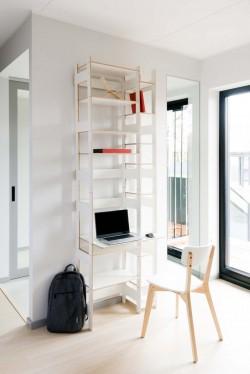 4 - Mida peab disainer oluliseks parema töökeskkonna loomiseks kodus?